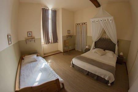 Appartement 1 chambre - Mont-Dol