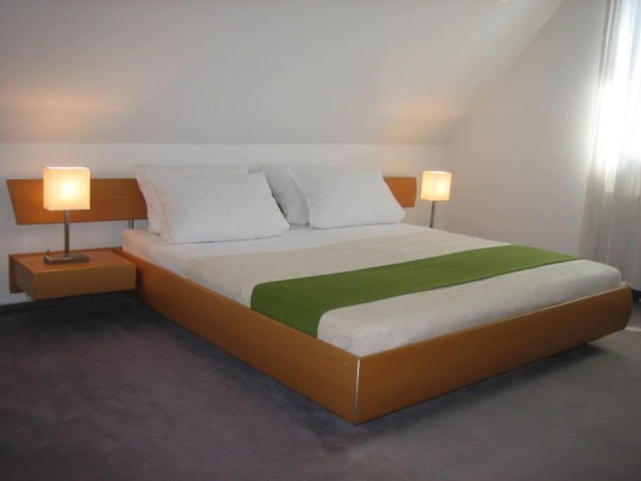 Art basel mulhouse freiburg 25 km chambres d 39 h tes for Chambre hote mulhouse