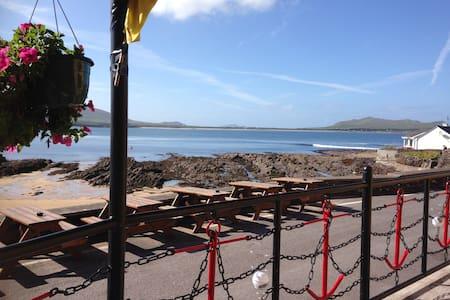Coastguard Lodge & Beach - Room 3 - Dingle, Baile na nGall