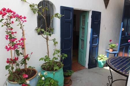 A splendid place in the qasbah. - Rabat - House