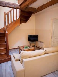 Appartement 2 chambre avec terrasse - Mont-Dol
