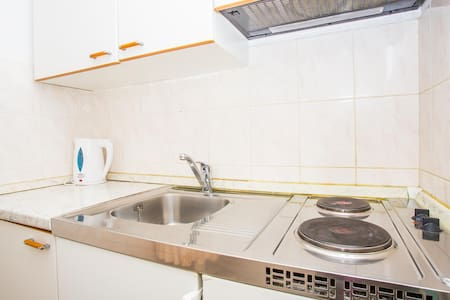 Apartments Pava / One bedroom A1 - Lokva Rogoznica