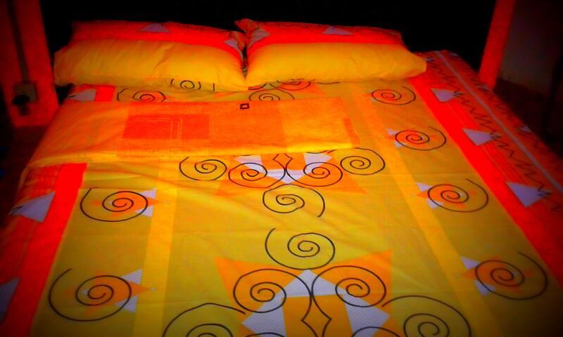 Standard double room with hotwater,Weligama - Weligama - Villa