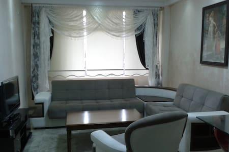 Апартаменты «На Агмашенебели 554»  - kobuleti - อพาร์ทเมนท์