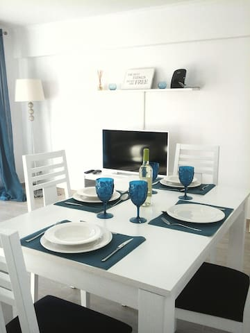 lovely appartement in Albufeira