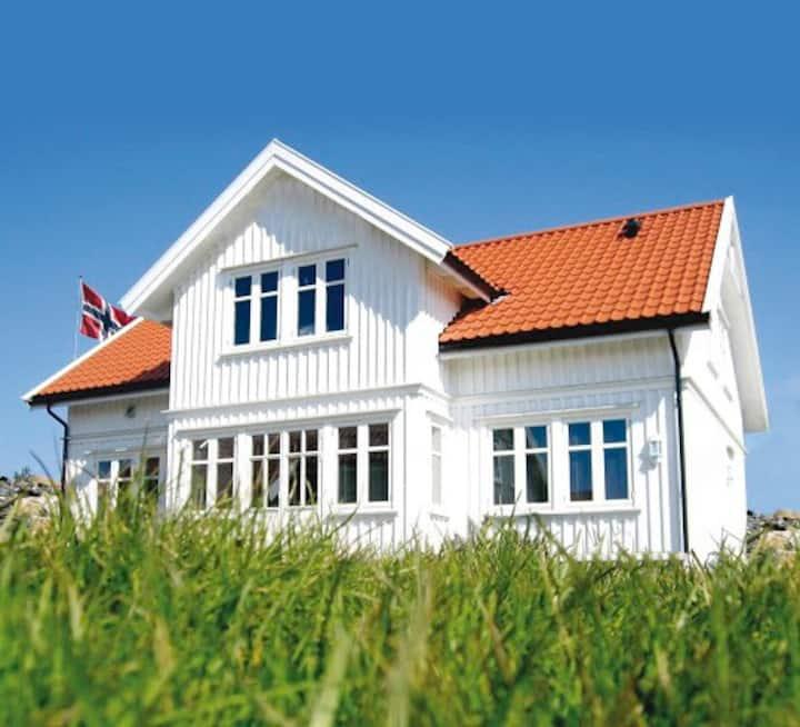 Vil du leie superkoselig hus v NMBU i Ås?
