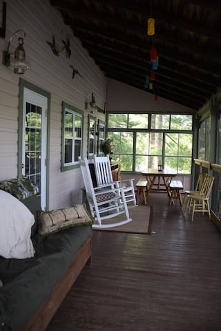 Bear Rock Inn - Coldwater - Cottage