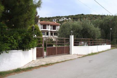 Kleopatra's House - Magnisia - Dom