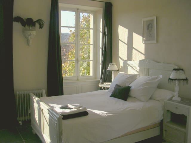 Delightful b & b with 3 private rooms & a cottage - Alaigne - Bed & Breakfast