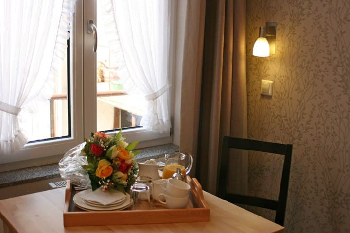 30m² Ferienwohnung für 2 Personen - Cochem - Apartment
