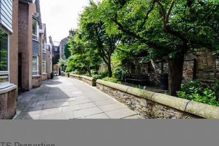 St Andrews Luxury Apartment - Apartment