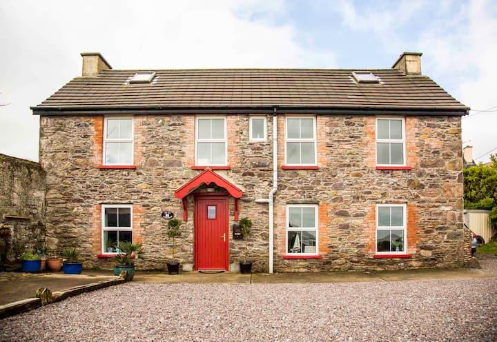 The Old Schoolhouse-Cloghane(An Clochán)-V92 F5D1
