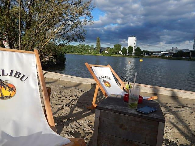 Ferienwohnung - UNI 2 - Koblenz - Koblenz - Daire