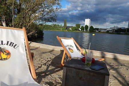 Ferienwohnung - UNI 2 - Koblenz - Кобленц