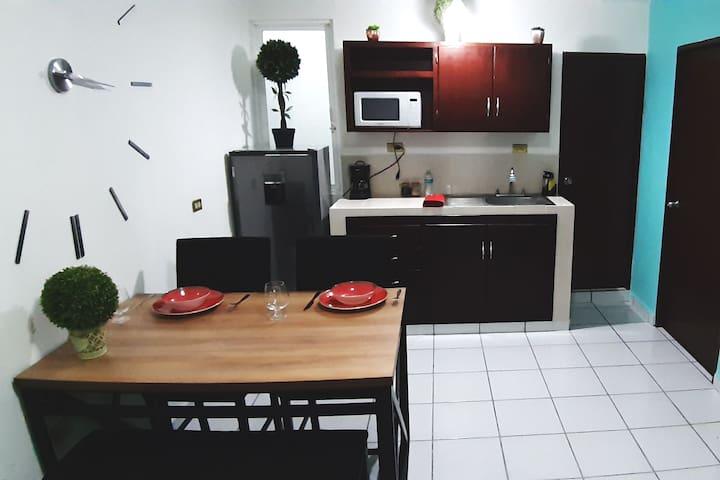 Apartamento PJ - II
