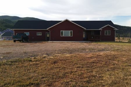 Sturgis SD 2020 Rally vacation home