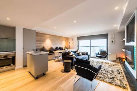 ❄ Courchevel 10 - 2 Bedroom Apartment ❄