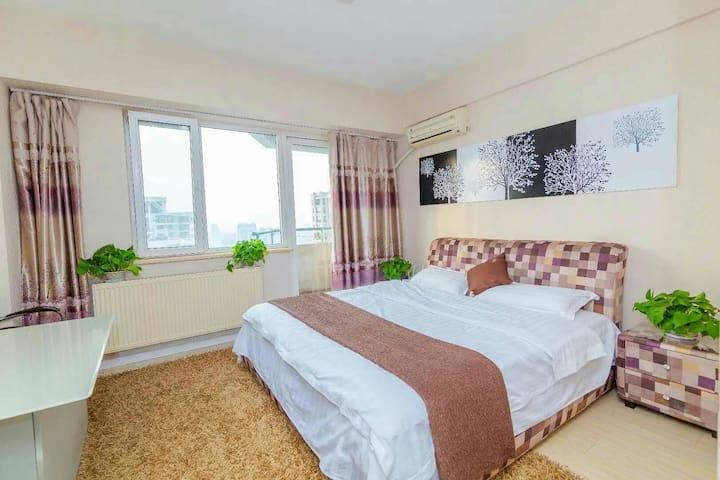 盘锦恋佳城市公寓
