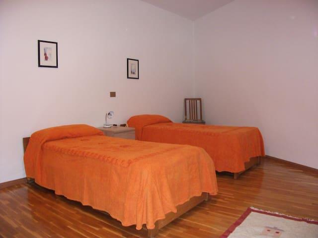 Ampio appartamento fronte piste sci - Tarvisio - Apartament
