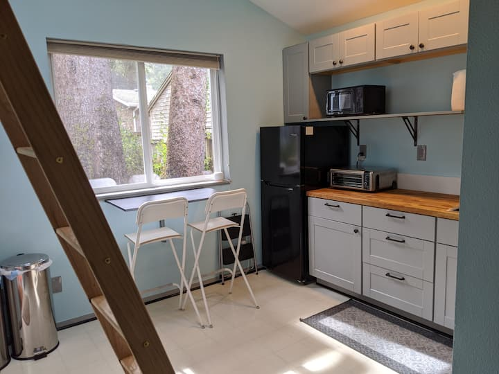 Pet friendly Studio at Shining Sea II