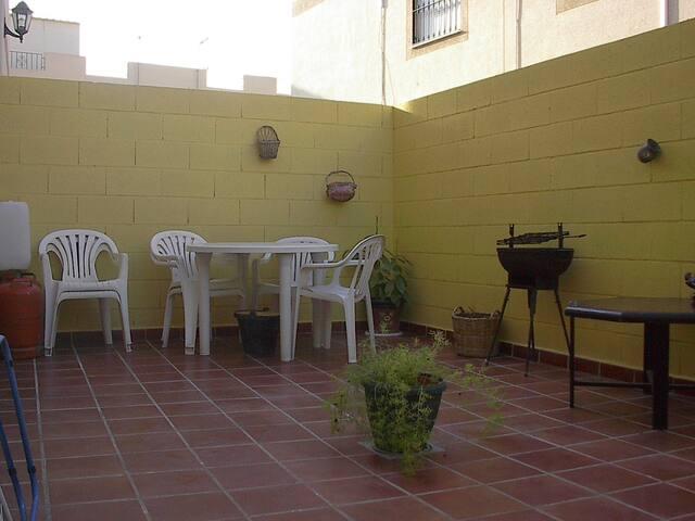 Duplex en Retamar, Almería - Retamar