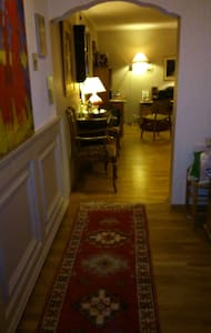 Family appartement for rent - Oslo  - Oslo - Apartment
