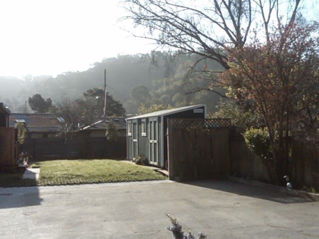 Cute Clean Studio - Near Muir Woods