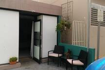 Long-stay Studio in San Sebastián