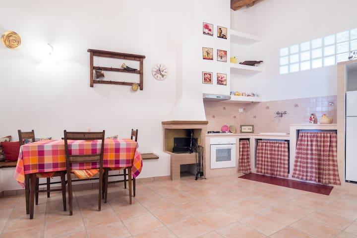 Cantalupo Delizioso appartamento  - Cantalupo In Sabina - Apartmen