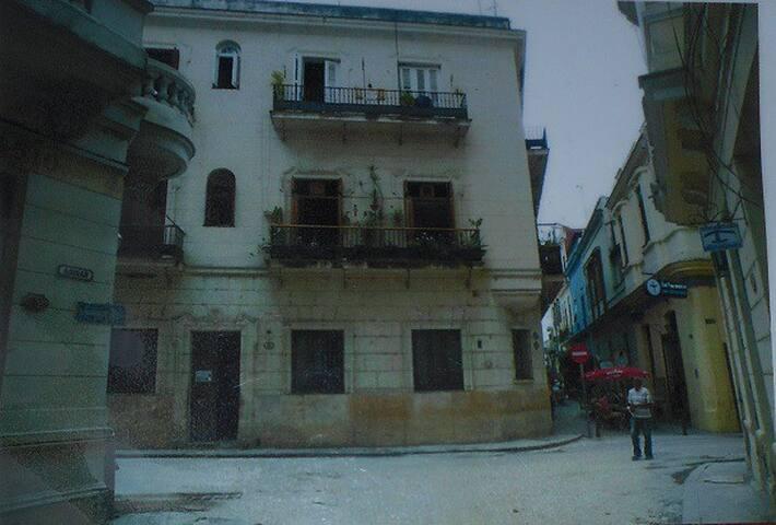 Habana Vieja HV3 (2) - La Habana - Dom