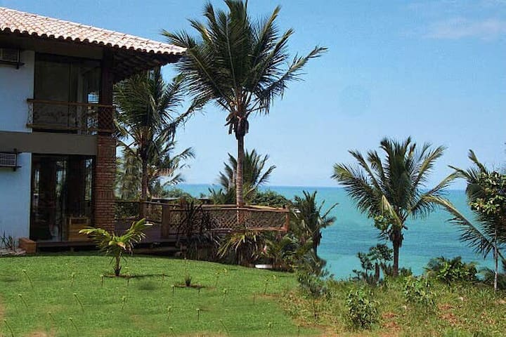 Gated resort on best beach in BR - Itacaré - Talo