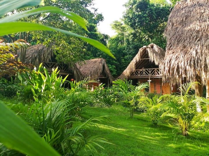 Cabaña Privada en el Tayrona
