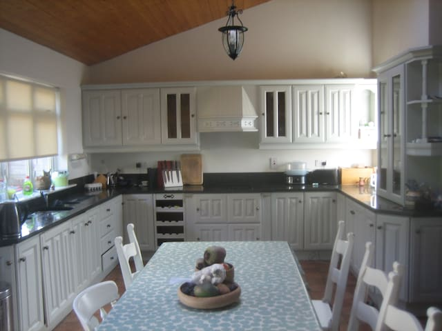 Spacious Glasnevin Dublin House - Glasnevin - Dům