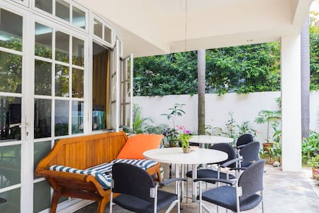 Luxurious En Suite 1 Near Orchard - 新加坡 - 獨棟