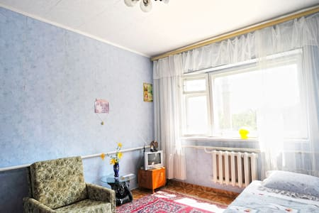 Cosy room in a house, Dorogozhichi - 基輔