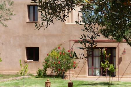 Villa de charme berbère au calme - Marrakesch - Villa