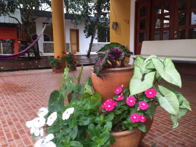 """Villas """"La Estancia"""", un lugar de buen vivir."""