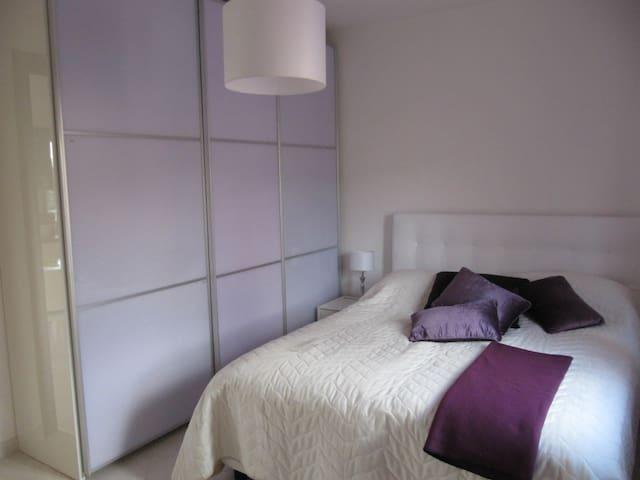 Квартира с террасой у моря - Contrada Difesa I - Appartement
