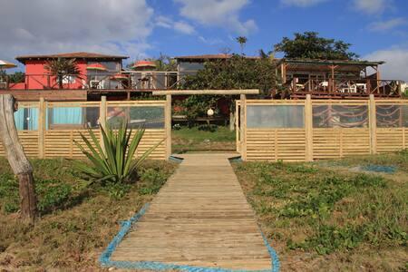 Quase no mar! Studio Luna Aquarius  - Barra Velha - Loft
