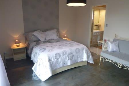 Chambre individuelle à Soullans en Vendée. - Soullans - Dům pro hosty