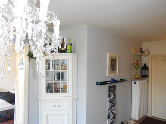 möbliertes Doppelzimmer frei - Bremen - Apartemen
