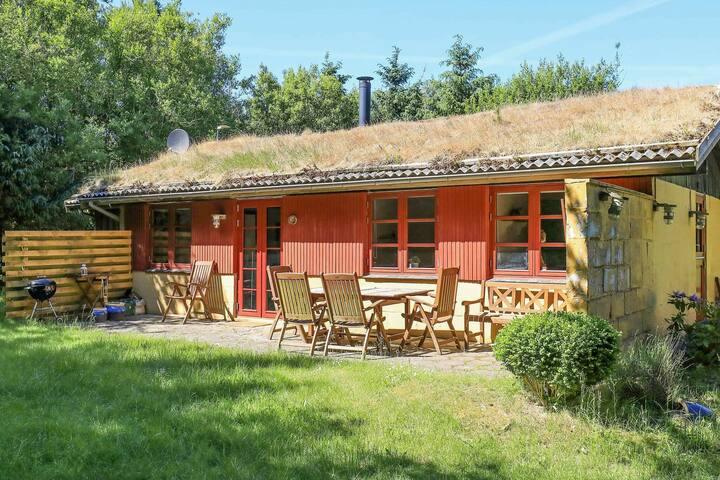 6 personas casa en Blokhus
