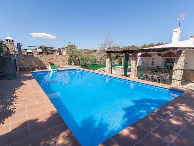 Villa a 3 km de Ronda, Casa Segura de Ronda