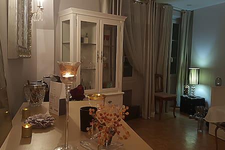 Charmant 2 pieces en plein coeur de Fontainebleau, - Fontainebleau - Departamento