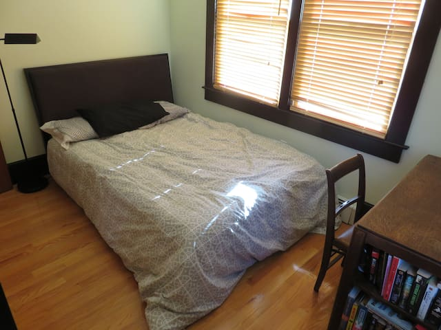 Room in private home - Wareham - บ้าน