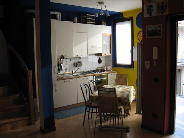 Bilocale vicinanza EXPO - Bollate - Wohnung