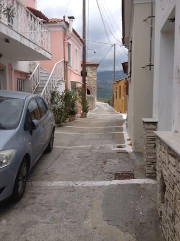 House in Myloi, Samos - Mili - House