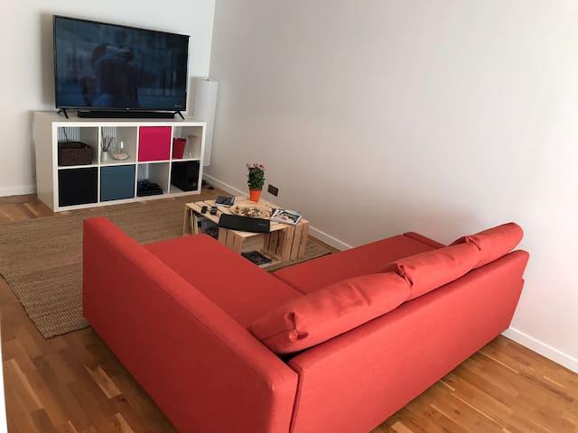 Sofia Suite Apartaments