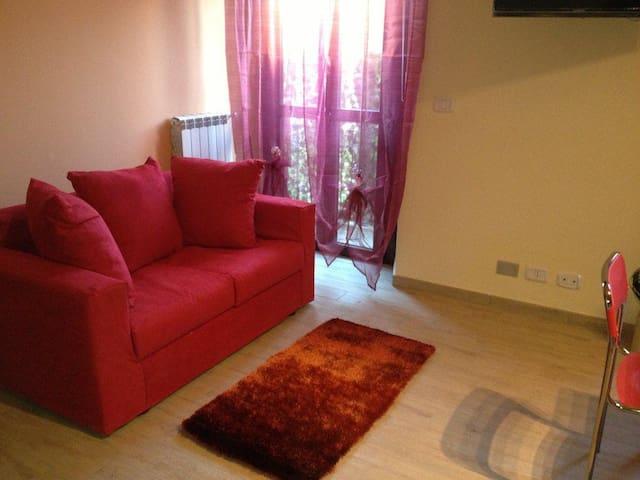 Living88 Apartments - monolocale - Torino - Daire