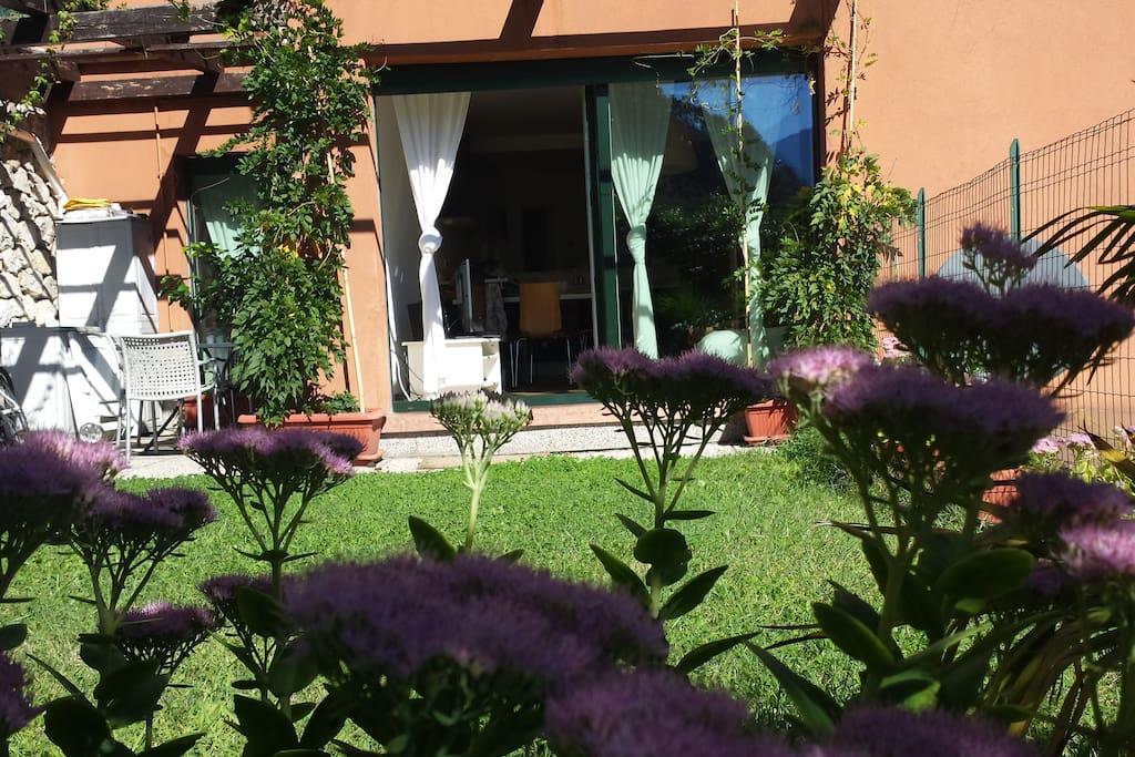 Dolce Casa Riva Garden